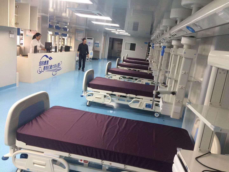 南昌大學第五附屬醫院  撫州第一人民醫院